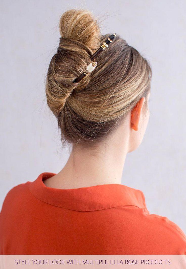 Teen Hairstyles | Haircuts For Girls With Long Hair | Formal Buns For Medium Hair 20190827