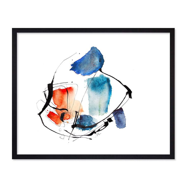Created by Josee Prudhomme www.joseeprudhomme.com & available in my Etsy Shop #TangoArtPrints: https://www.etsy.com/ca-fr/listing/520611090/le-musicien-blue-print-peinture