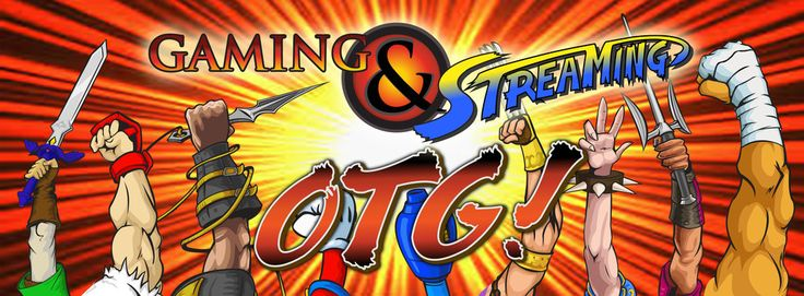 OTG Group Cover Photo Design by MGleason on DeviantArt