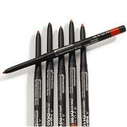 Glimmersticks Retractable Lip Liner Vitamin-enriched liner shapes and defines lips with lasting colour. Helps prevents lipstick from feathering too. 0.25 g #TrueRed