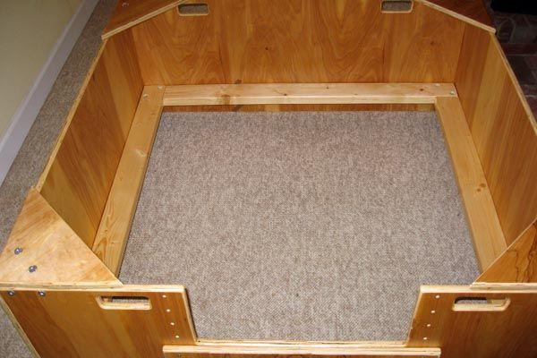 Large Whelping Box Plans Bing Images Http Www Mcemn