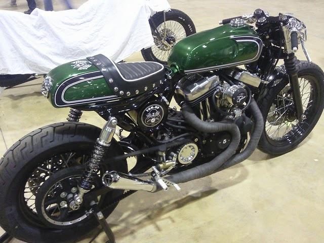 280 Best Harleys Images On Pinterest Custom Bikes