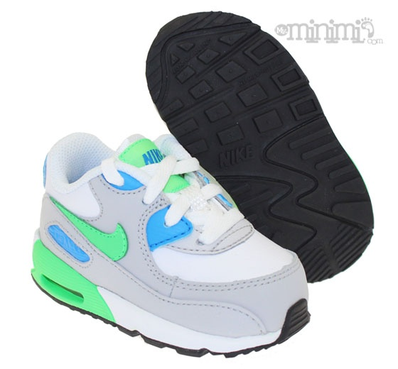 Can't wait to add baby air max's to the collection :)