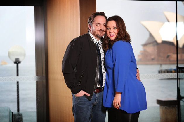 Melissa McCarthy's Perfectly Simple Secret To A Happy Marriage - http://www.jfashion.co.uk/jfashion/blog/melissa-mccarthys-perfectly-simple-secret-to-a-happy-marriage/ Newspix by way of Getty Images Melissa McCarthy and Ben Falcone pose throughout a photograph shoot on the Park Hyatt Hotel in Sydney, New South Wales forward of the premiere of their new movie 'The Boss'. (Photo by Richard Dobson/Newspix/Getty Images) Melissa McCarthy may want to seduce her