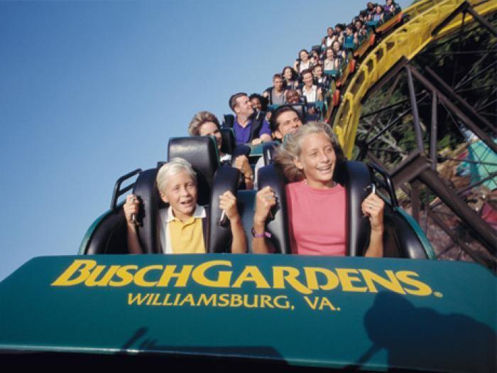 Image Result For Best Deals On Busch Gardens Williamsburg Tickets