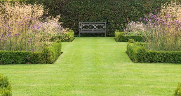 A Velvety Lawn In The Gardens Of Glenarm Castle Co Antrim Photograph Richard Johnston Grasses Garden Gardening Photography Garden Diy On A Budget