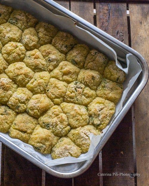 Pasticcio vegano di patate e cavolo romanesco