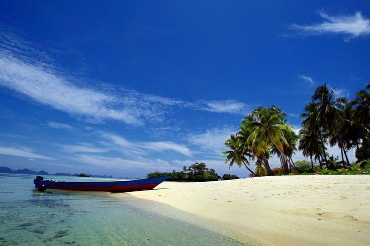 Misool, West Papua, Indonesia