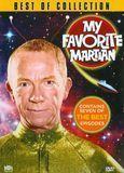 Best of My Favorite Martian [DVD]