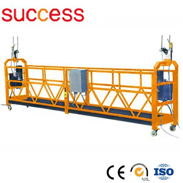 Advanced stable suspended platform/ suspended scaffolding     More: https://www.ketabkhun.com/platform/advanced-stable-suspended-platform-suspended-scaffolding.html