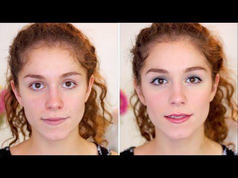 ESSENCE Makeup Look: Get Ready With Me ♥ mit EINER Marke