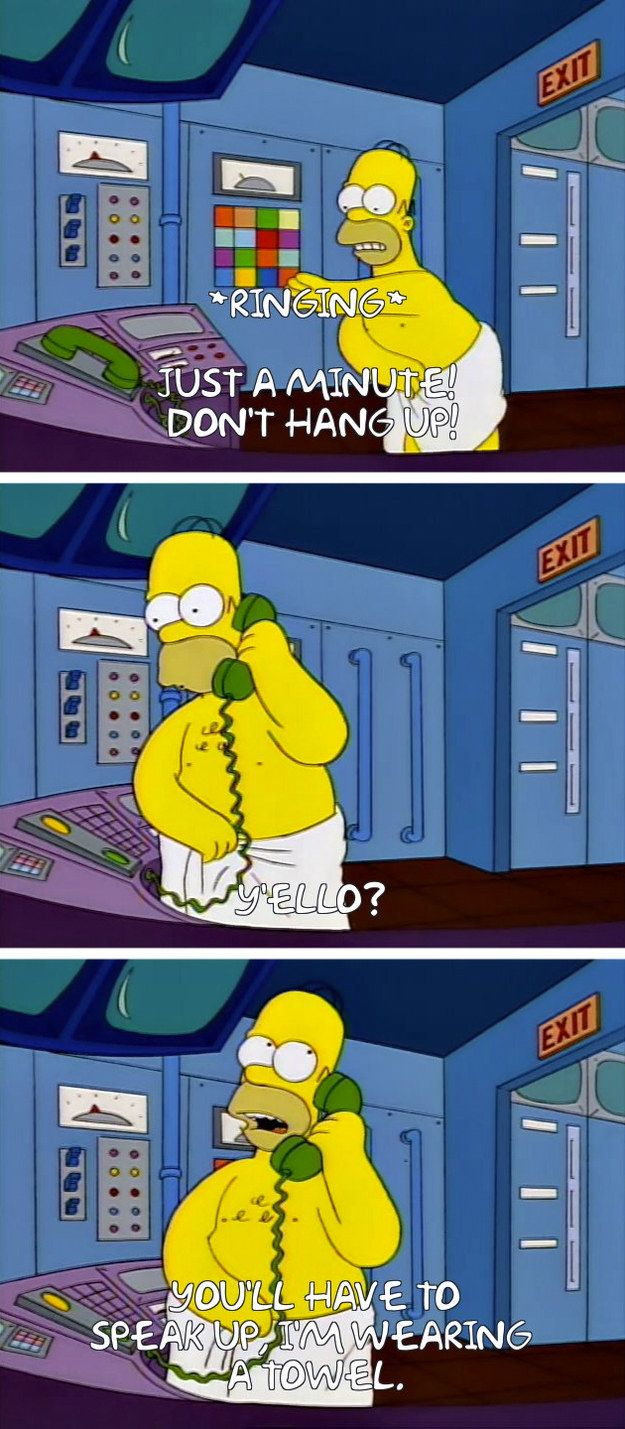"""From """"Bart Gets Famous"""": 
