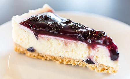 Drei basische Sommer-Desserts
