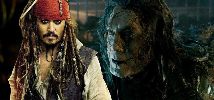 Poucas franquias cinematográficas fizeram tanto sucesso quanto a de Piratas do Caribe. Tendo como pontapé inicial A Maldição do Pérola Negra no ano de 2003, a série de filmes idealizada pela Disney Studios alcançou fãs em todo mundo e sua história girou em torno das aventuras sobrenaturais – e um tanto quanto cômicas – do Capitão Jack Sparrow (Johnny Depp) e de sua tripulação, trazendo à tela personalidades memoráveis como Elizabeth Swann (Keira Knightley) e Will Turner (Orlando Bloom) que o…