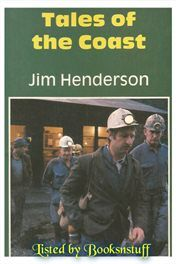 Tales of the Coast - Jim Henderson   FREE SHIPPING