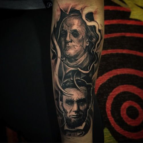 14 best images about bullseye tattoo awesome on for Facts about tattoos