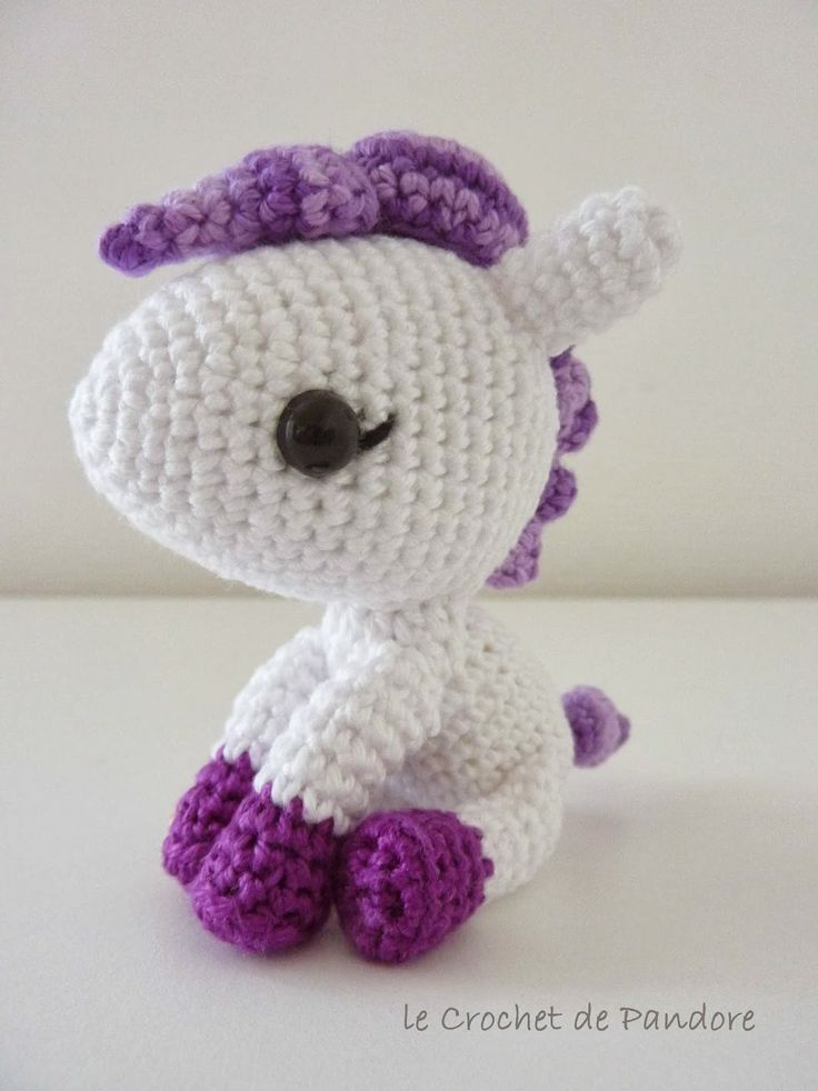 le Crochet de Pandore: Tutos crochet gratuits                                                                                                                                                                                 Plus