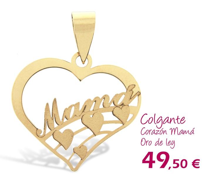 Colección de joyas del Día de la Madre en Roselin http://www.roselin.es/noticias/?p=724