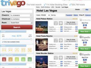 Trivago.com Hotels USA