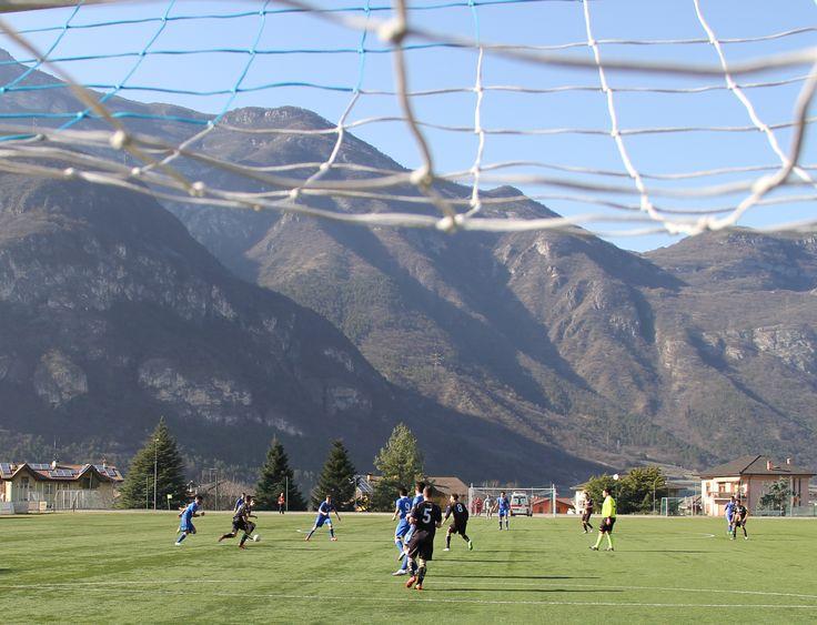 Nazionale LND U17 vs Parma Allievi