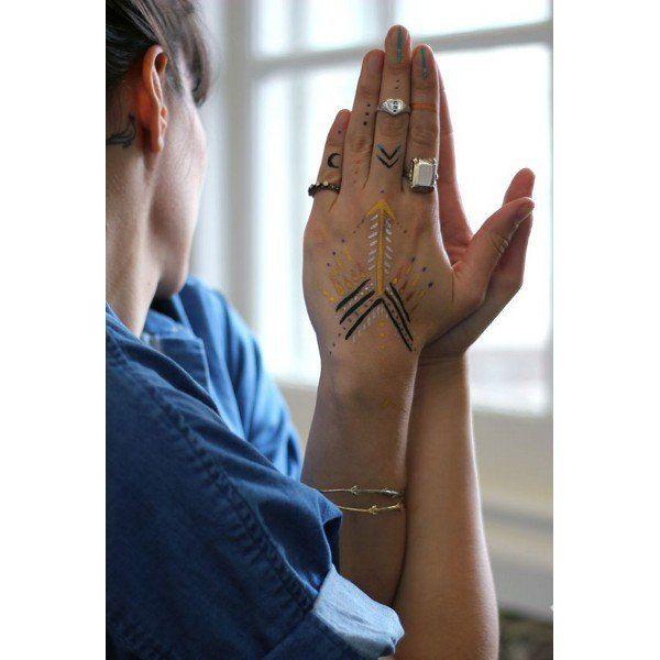 El dövme modelleri #tattoo #dövme