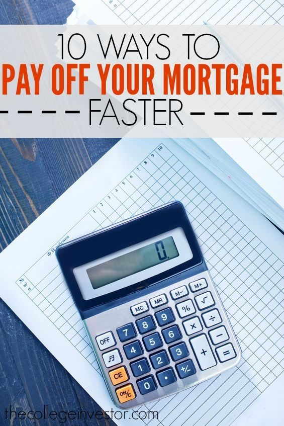 Best 25+ Pay off mortgage early ideas on Pinterest Paying off - mortgage payoff calculators