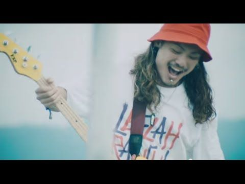 WANIMA-1106 (OFFICIAL VIDEO) - YouTube