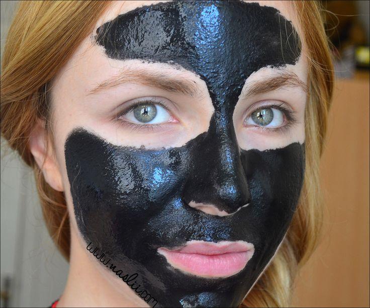 Daiso Charcoal Mask Blackhead Remover