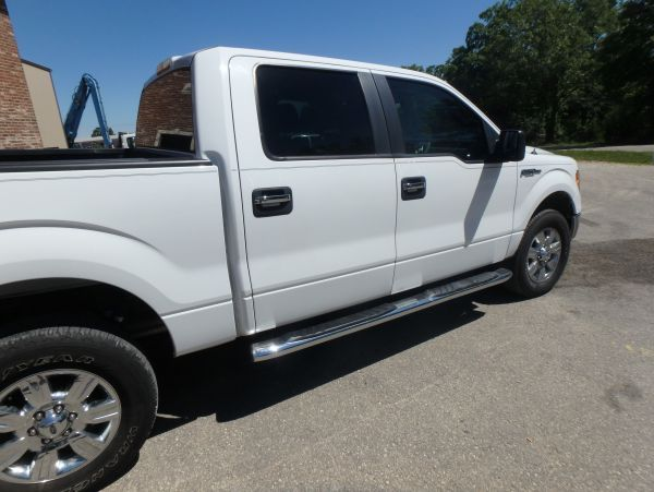 St. James Auto & Truck Parts | 80911 | 2012 Ford F150 | $16,900