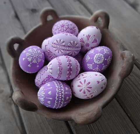 Easter and Spring Time Delights | ZsaZsa Bellagio - Like No Other