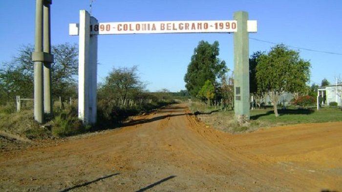 Un pueblo de Santa Fe ofrece terrenos y trabajo en busca de habitantes: Se trata de Colonia Belgrano, una localidad ubicada a 90 kilómetros…