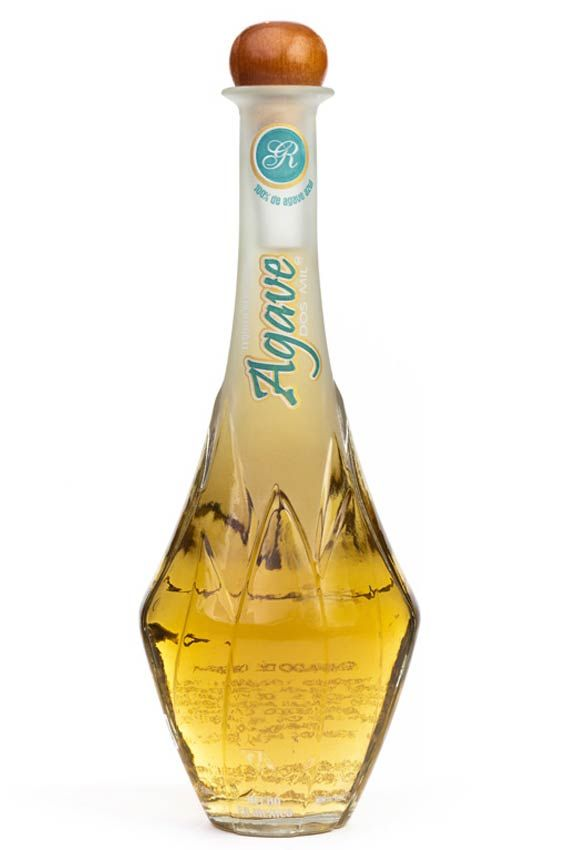 Agave de dos mil Tequila