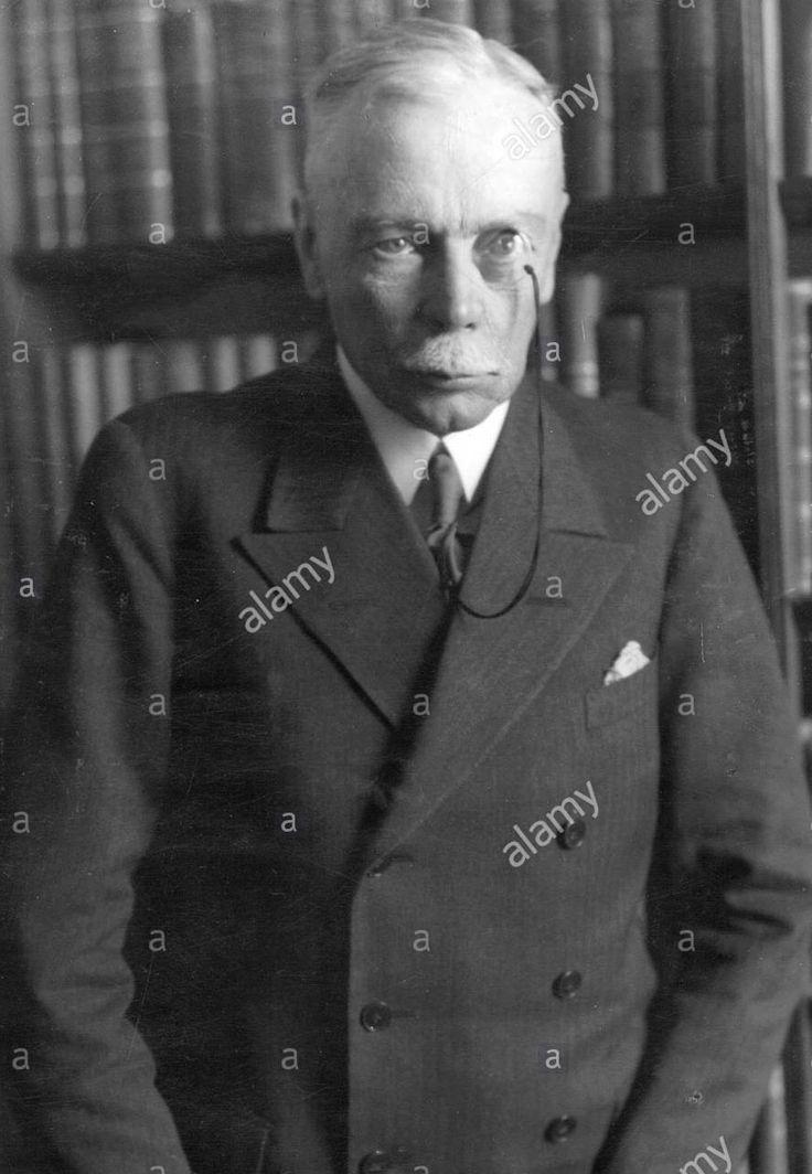 Generaloberst Hans von Seeckt, 1931