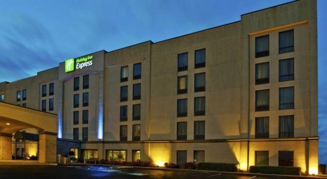 Holiday Inn Express Atlanta-West I-20 Douglasville - 3 Sterne #Hotel - EUR 58 - #Hotels #VereinigteStaatenVonAmerika #Douglasville http://www.justigo.de/hotels/united-states-of-america/douglasville/holiday-inn-express-atlanta-west-i-20-douglasville_105641.html