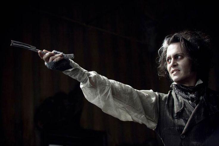 Tim Burton: A retrospective - NBC News