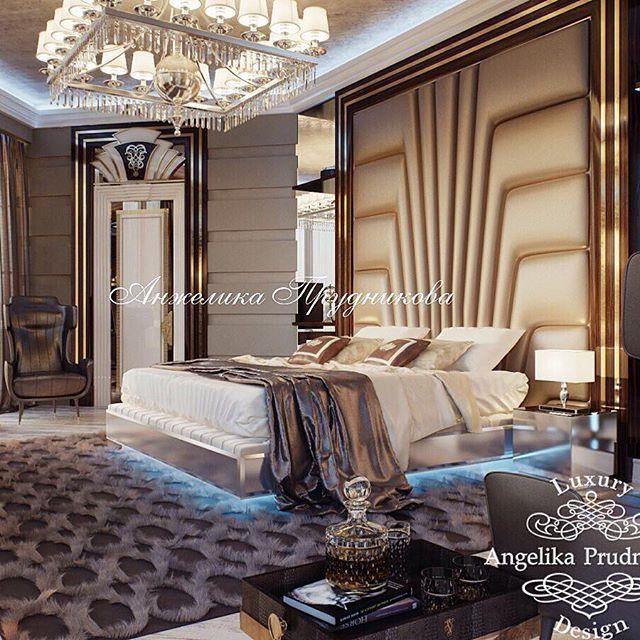 #design #luxury #luxurydesign #designinterior #дизайнинтерьерамосква #дизайнинтерьера #дизайн #дизайнспальни #дизайнпроект #интерьер #апартаменты #designer #designs #interior #interiordesign #luxuryinteriors #moscow #msk