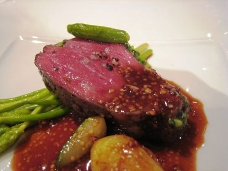 美しく独創的な料理が味わえる!一皿ごとに幸せが訪れるフレンチレストラン【ラ・ヴァガボンド】|名古屋グルメ