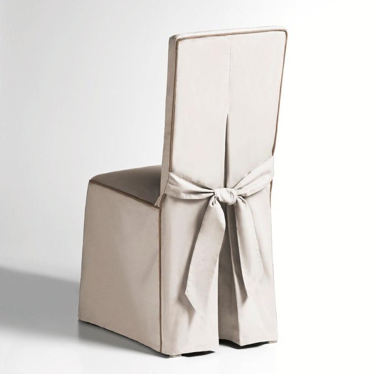 Oltre 25 fantastiche idee su cuscini per sedie da pranzo su pinterest cuscini per sedia - Coprisedia in tessuto ikea ...