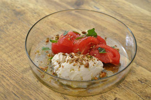 夏バテに効く、エジプト塩をつかったお料理4品 (6/6)|デザイン|Excite ism(エキサイトイズム)