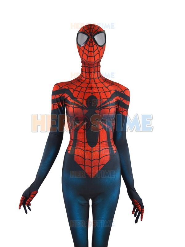 Spiderman Morphsuit Party City 11 best hawkgirl costu...