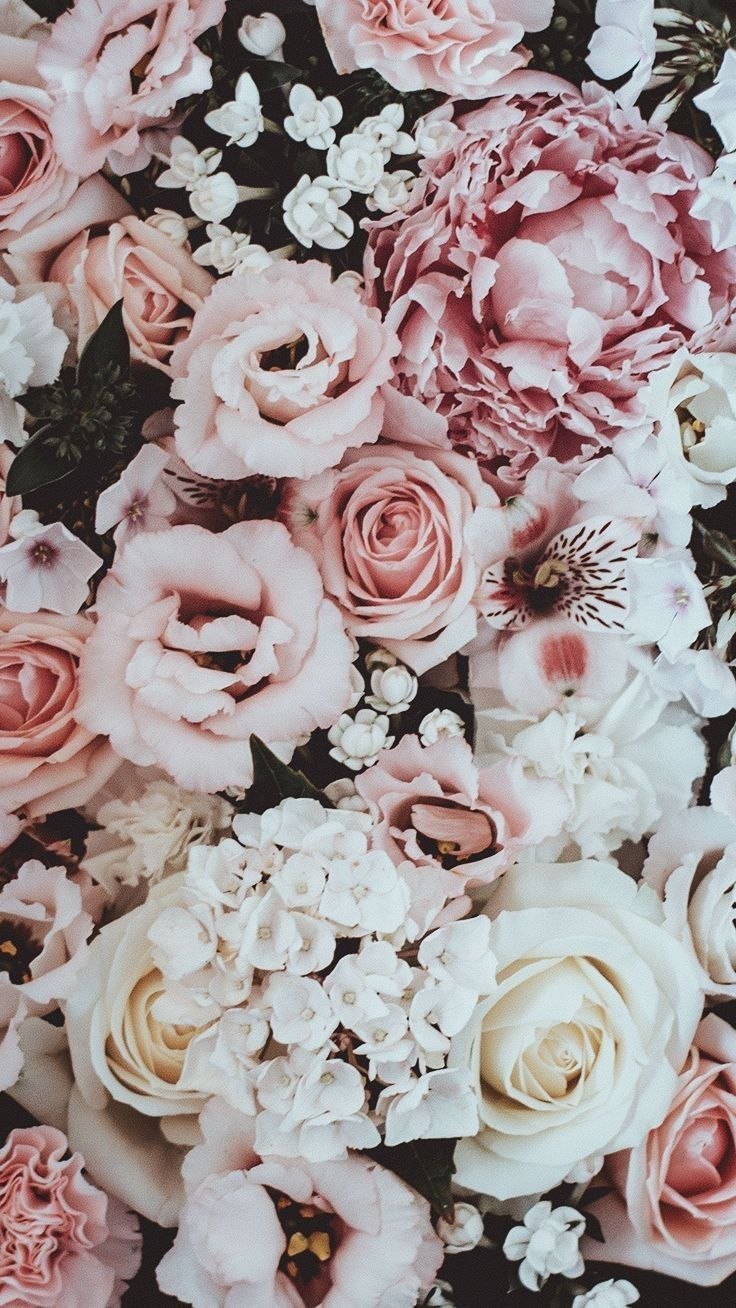 Pin by Pandora on Flowers Huawei wallpapers, Preppy