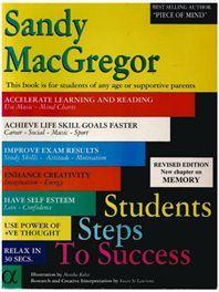 Students Steps to Success - Sandy MacGregor