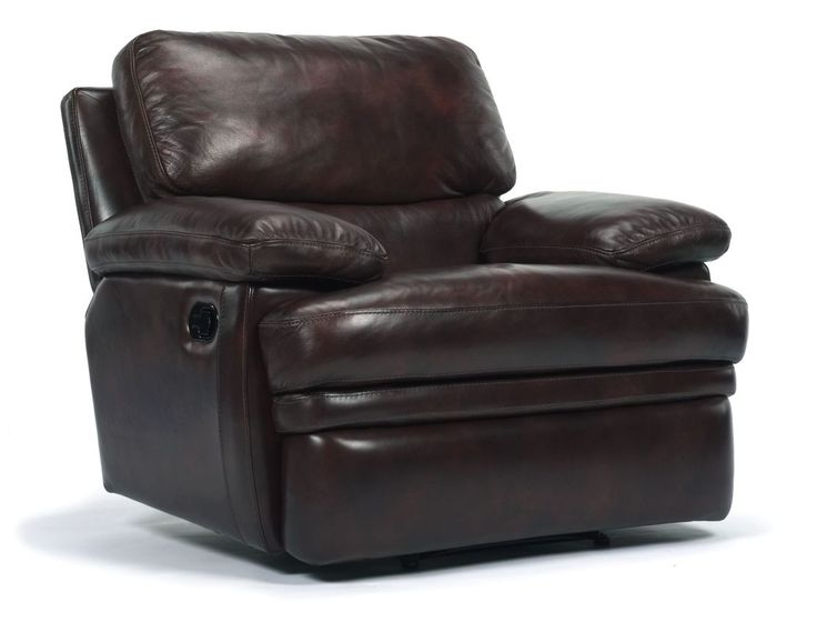 The Dylan Reclining Leather Furniture Collection Recliner by Flexsteel Latitudes  sc 1 st  Pinterest & 86 best rocker recliner images on Pinterest | Recliners Rockers ... islam-shia.org
