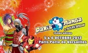 """Résultat de recherche d'images pour """"festival du manga paris"""""""