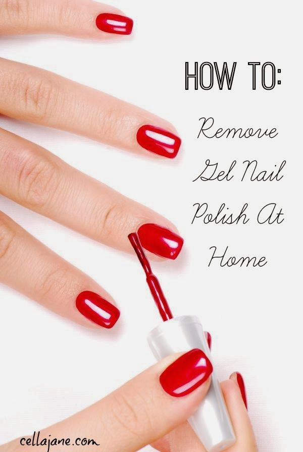 how to remove shellac nail polish b e a u t y. Black Bedroom Furniture Sets. Home Design Ideas