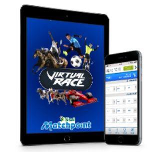 'Virtual Race': arriva in Italia l'app mobile di Sisal sulle scommesse virtuali
