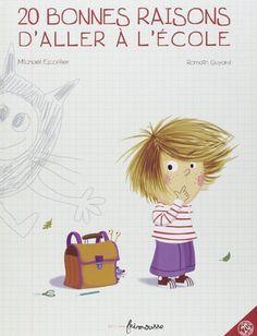3 livres pour enfants pleins d'humour et drôles à lire