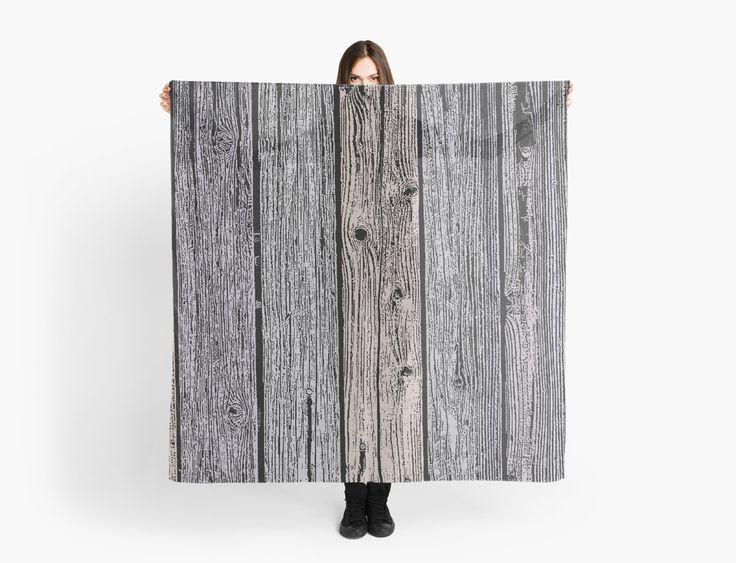 Wood Pattern 3 by cool-shirts