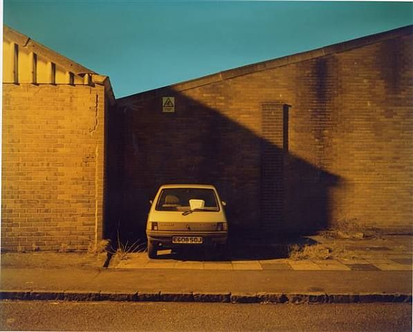 Black Country | Richard BILLINGHAM