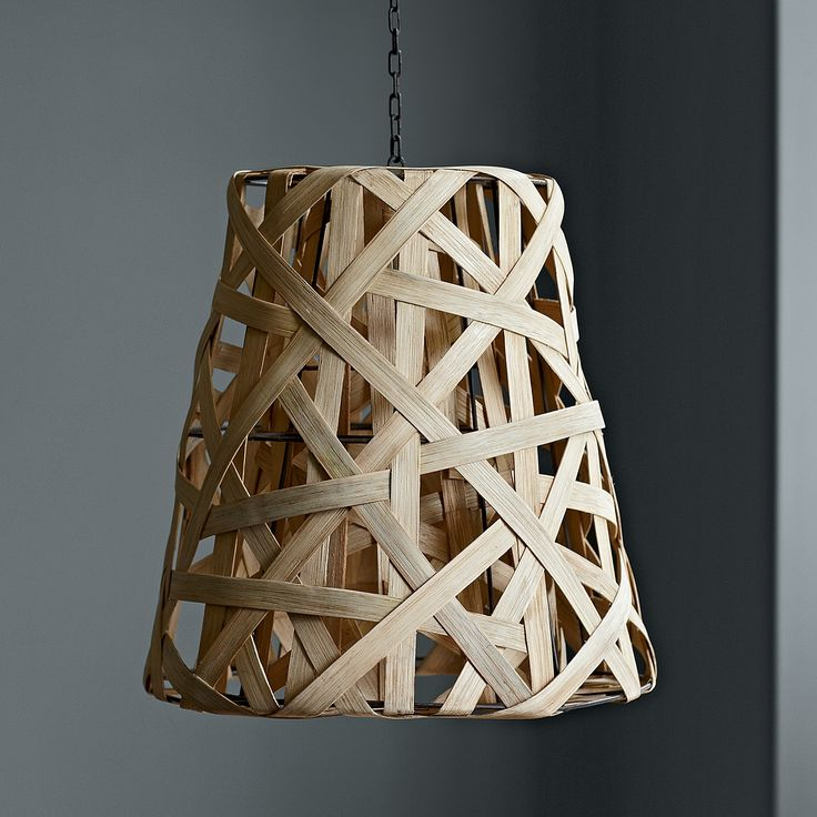 Birds nest hanging lamp sculptural and airy this stunning naturalistic element hand woven from organic materials